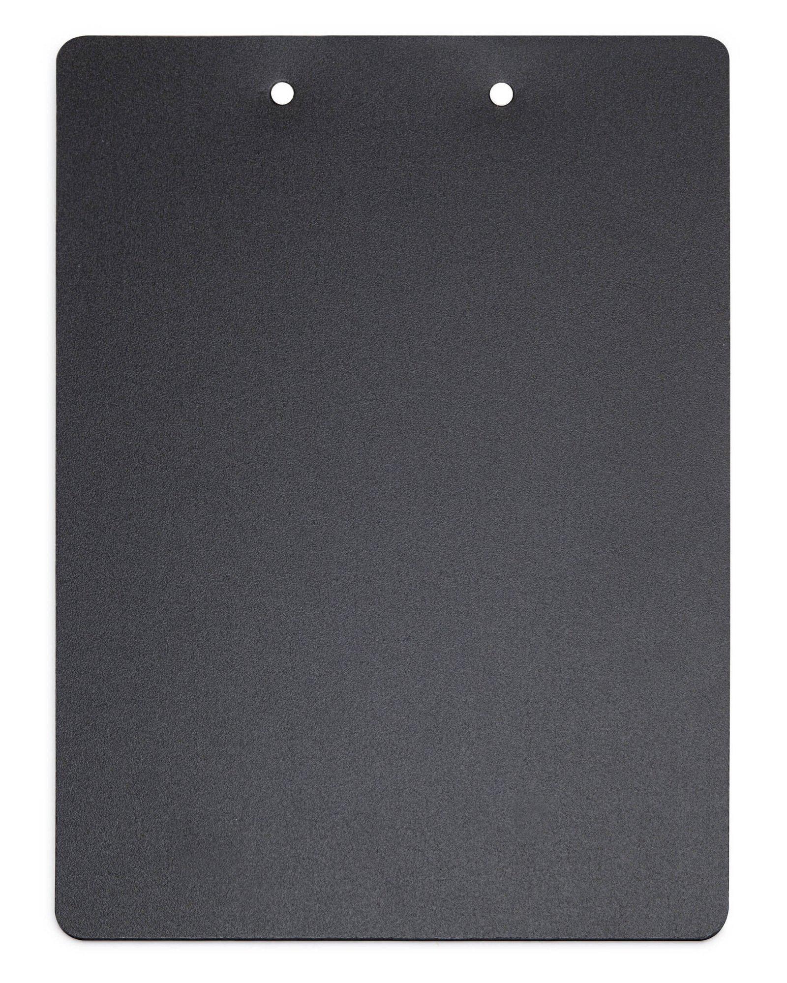 A4 Schreibplatte MAULflexx, schwarz