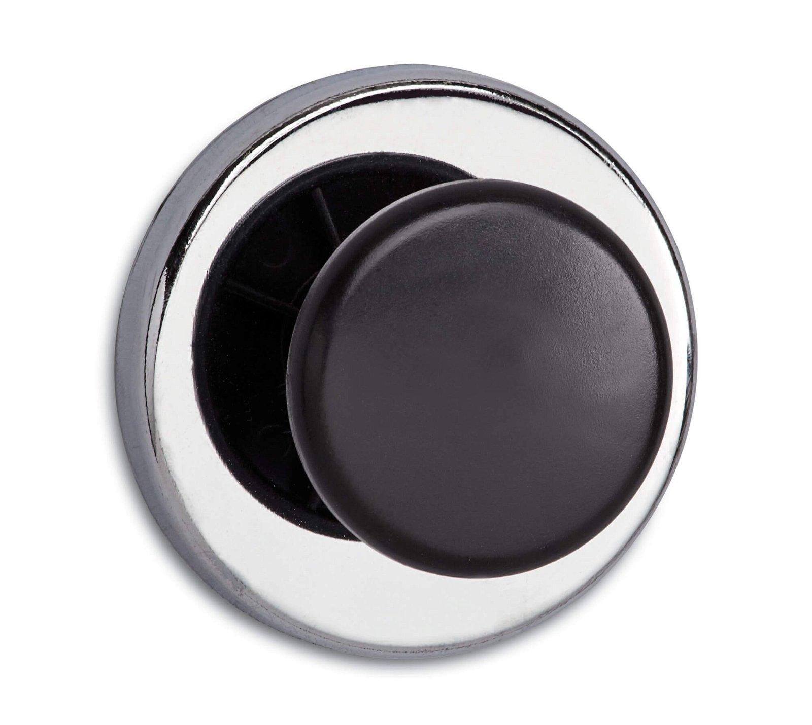 Kraft-Magnet mit Griffknopf