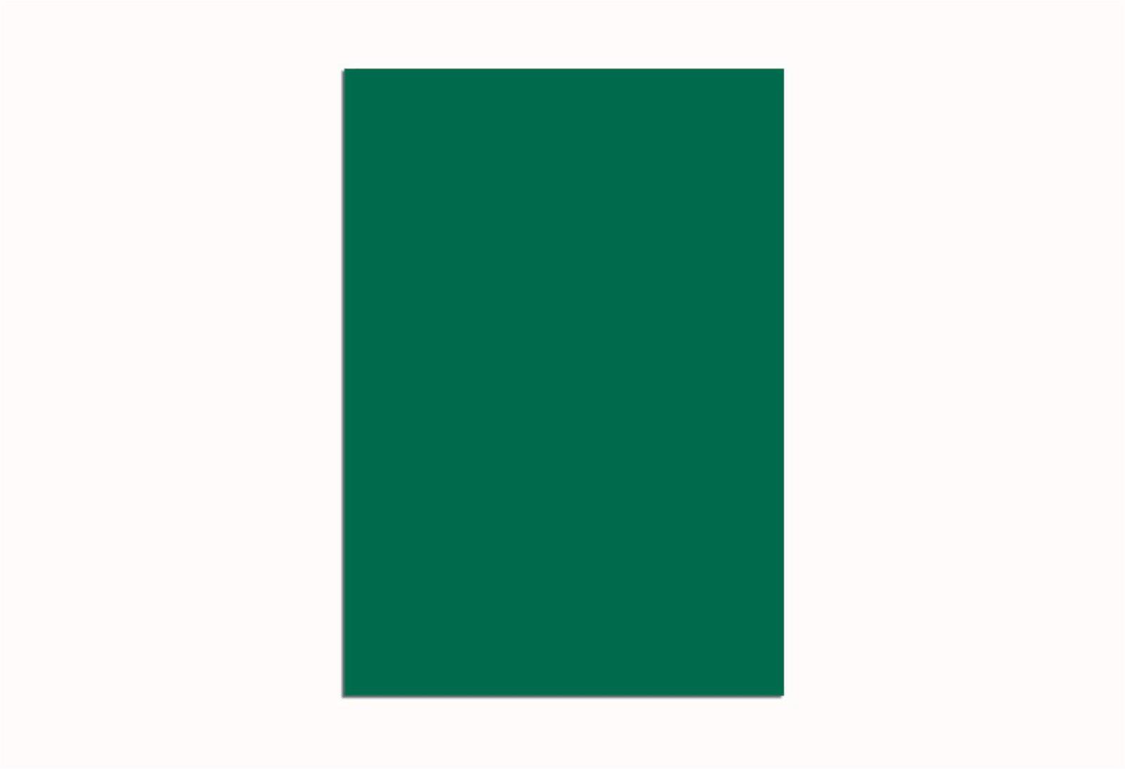 Magnetbogen A4, grün