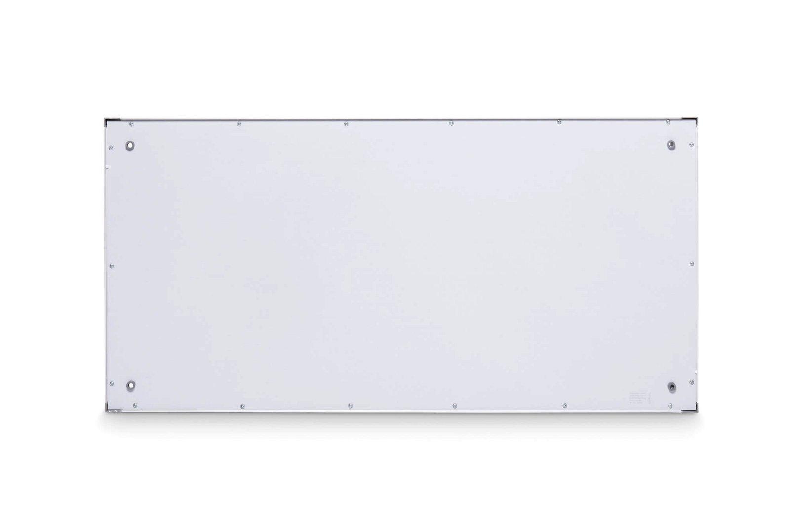 Schaukasten MAULextraslim, 3 x A4, aluminium