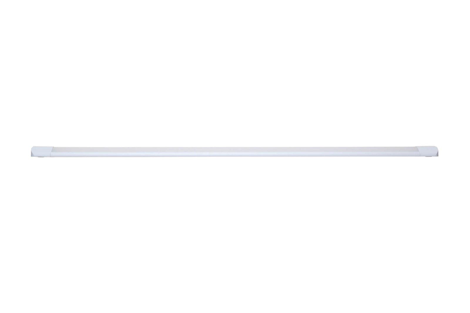 LED-Pendel- und Deckenleuchte MAULstart, 35 W, 120 cm, weiß