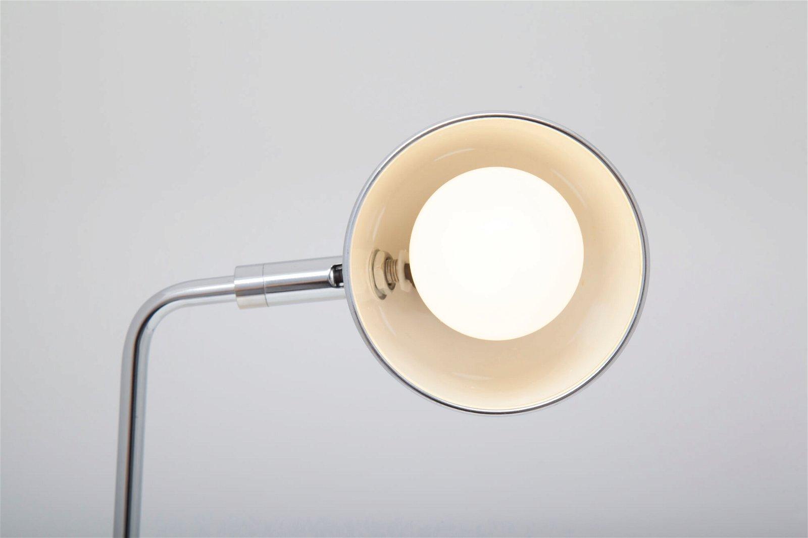 LED-Tischleuchte MAULstarlet, schwarz