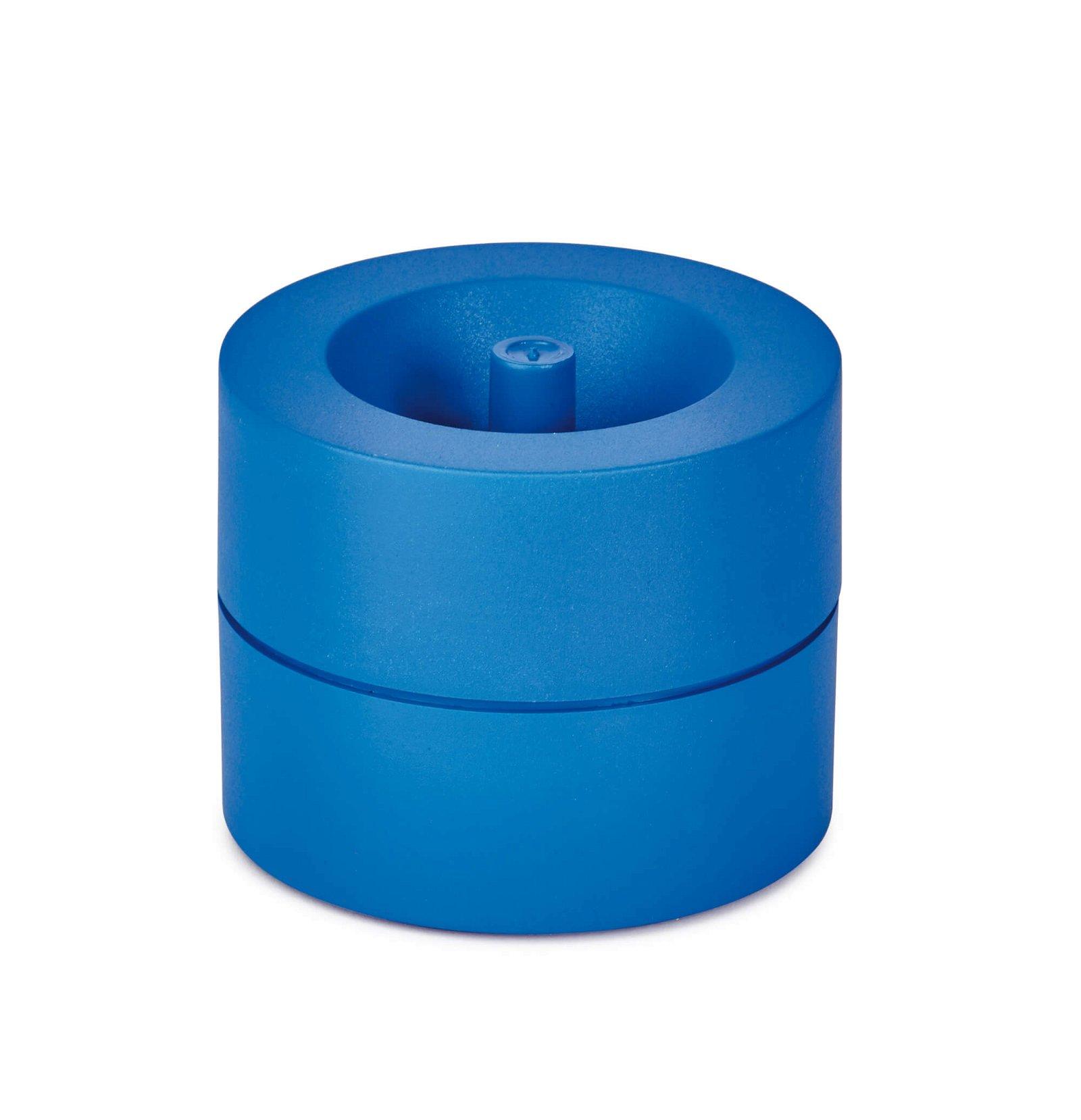 Klammernspender MAULpro Eco, blau