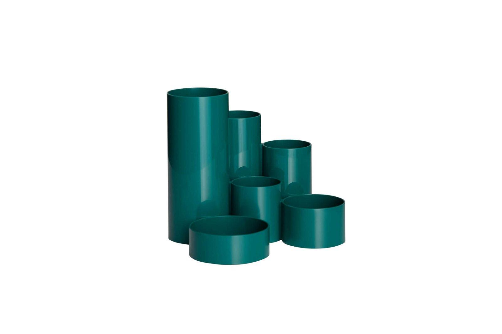 Stifteköcher MAULtubo grün