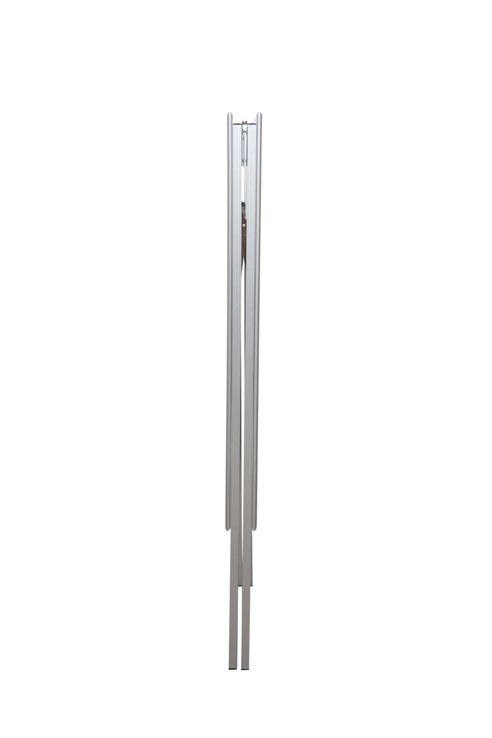 Kundenstopper MAULpublic, A1, aluminium