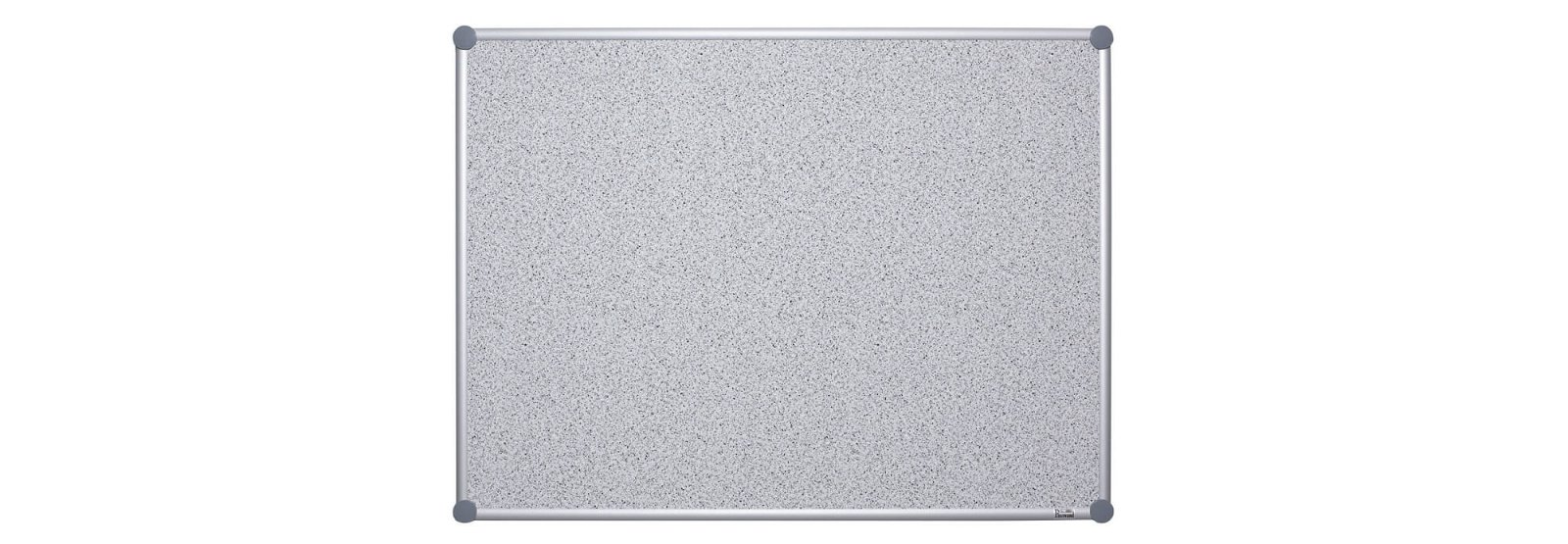 Pinnboard 2000 MAULpro, Struktur, 90x180 cm, grau
