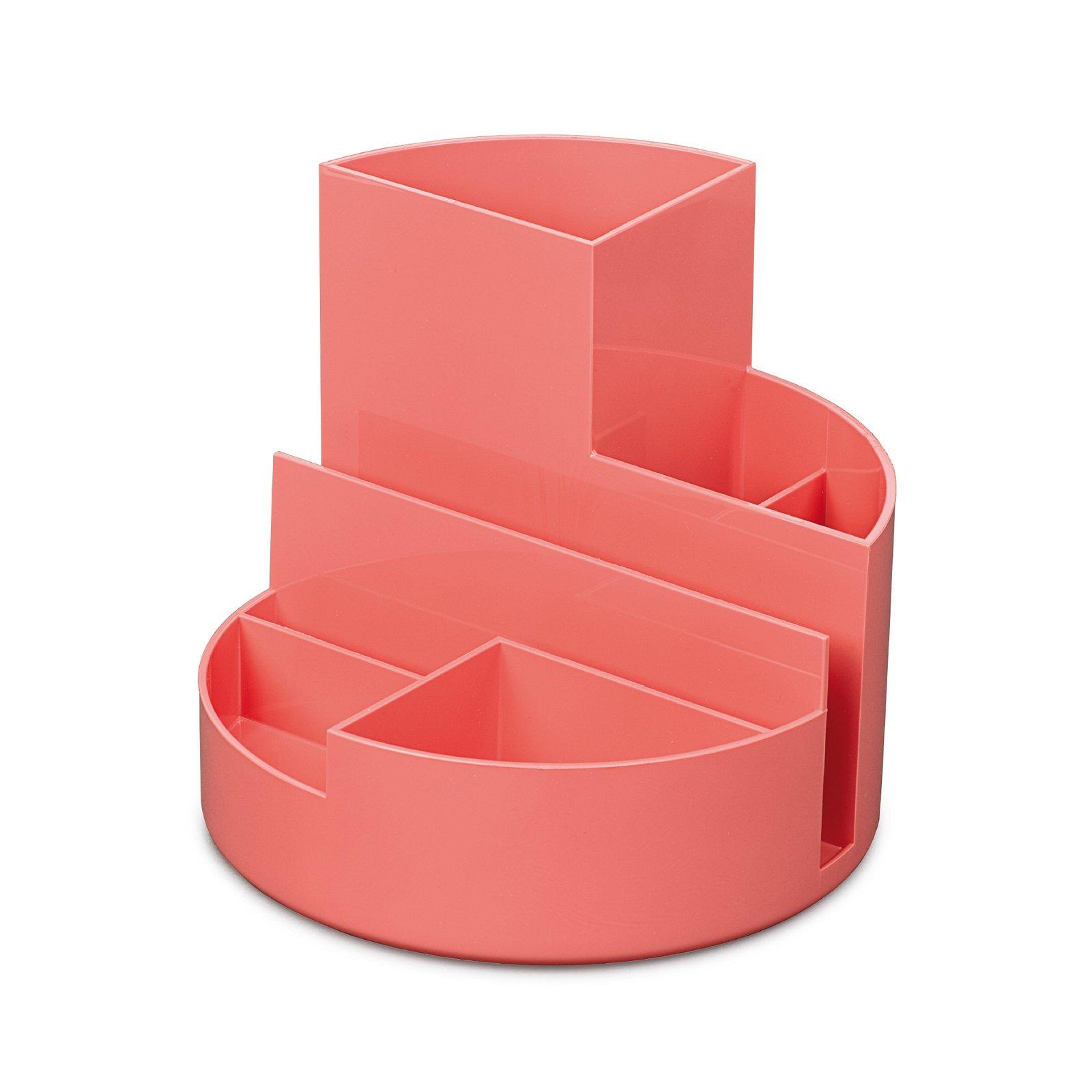 Schreibtischorganizer MAULrundbox