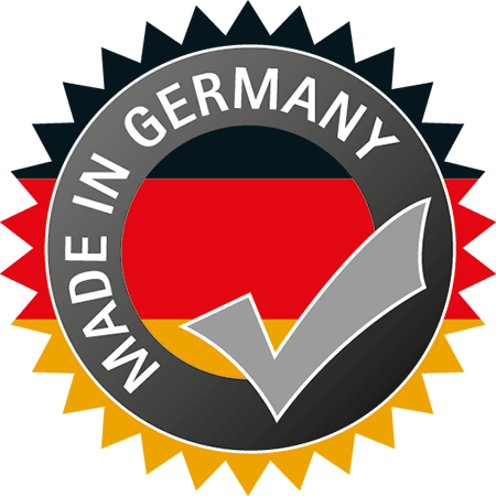 Made in Germany - MAUL