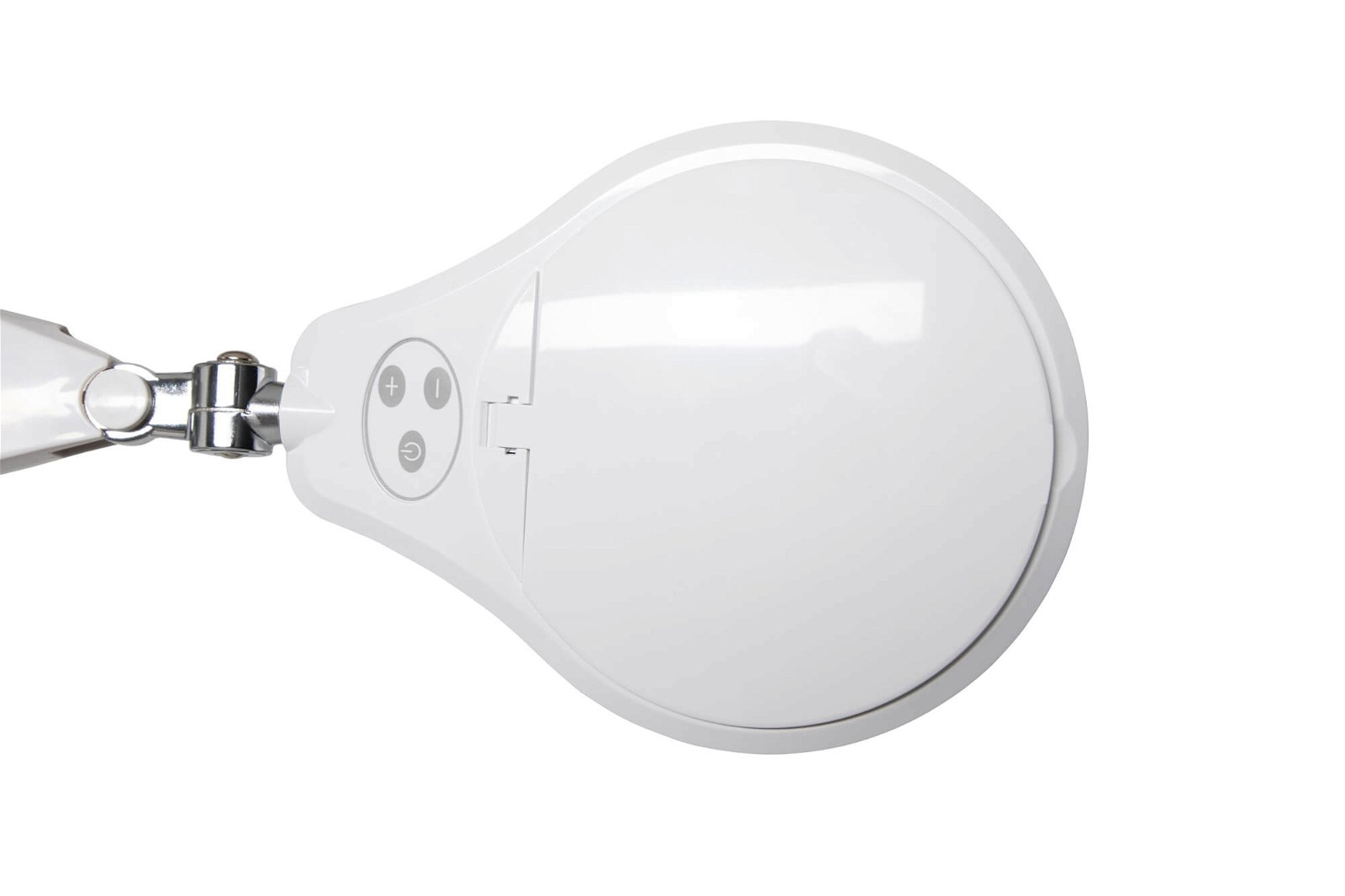 LED-Lupenleuchte MAULsource, dimmbar