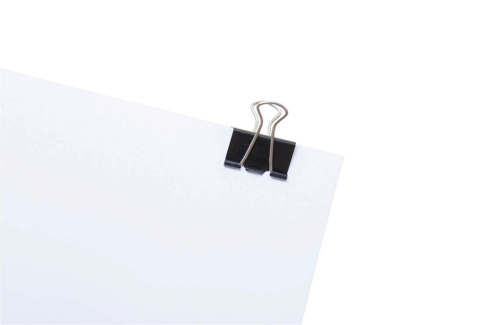 mauly 214, Breite 32 mm, 12 St./Ktn., schwarz