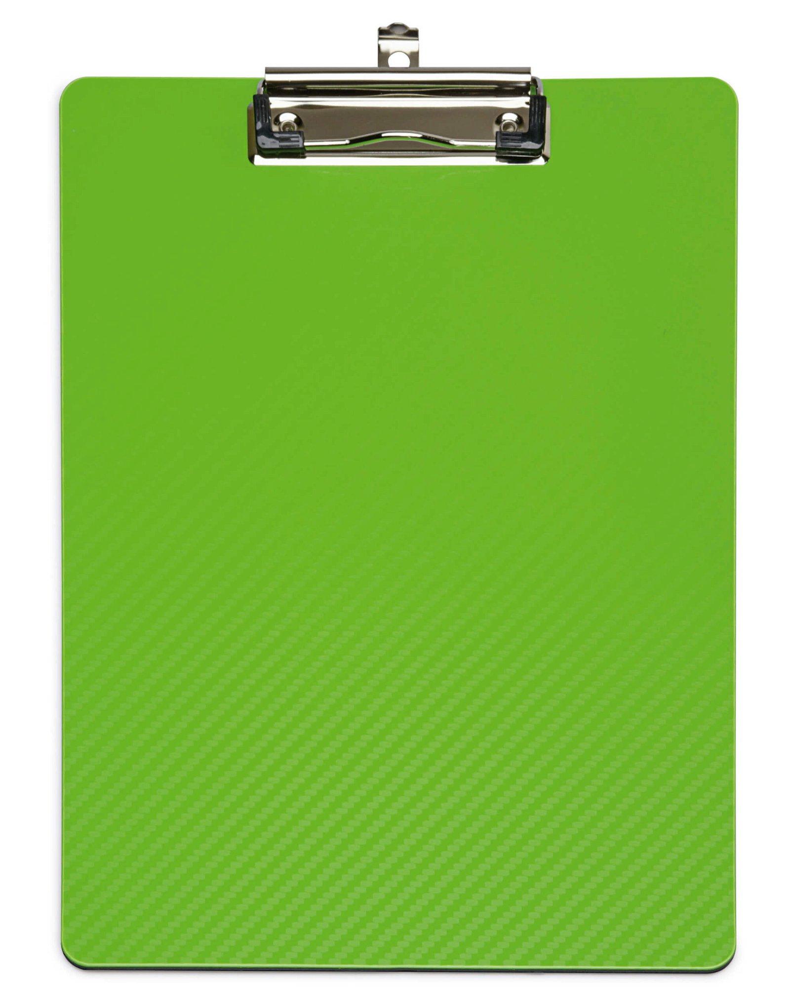 A4 Schreibplatte MAULflexx, hellgrün