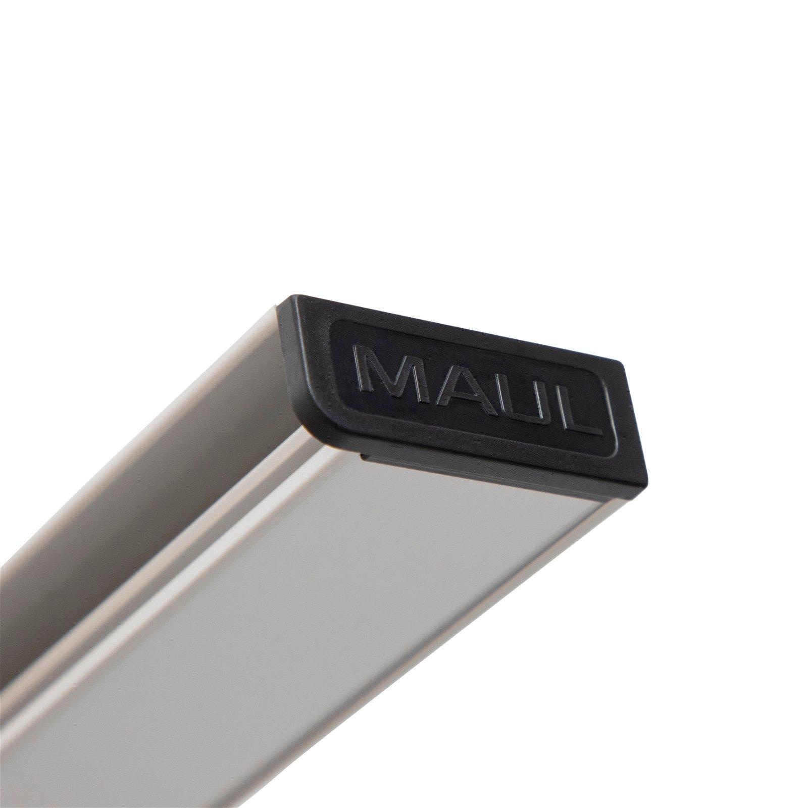 Multifunktions-Klemmleiste MAULpro, Aluminium