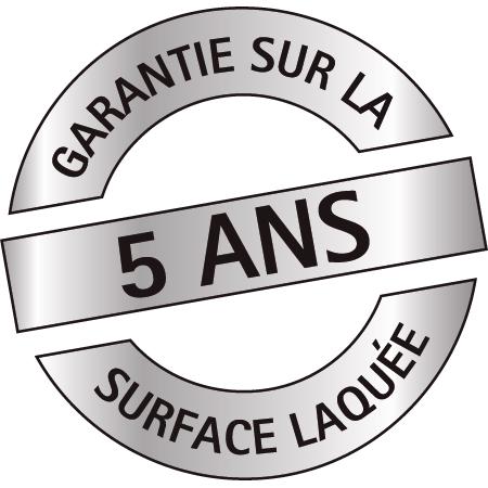 5 Jahre Garantie - MAUL Whiteboards