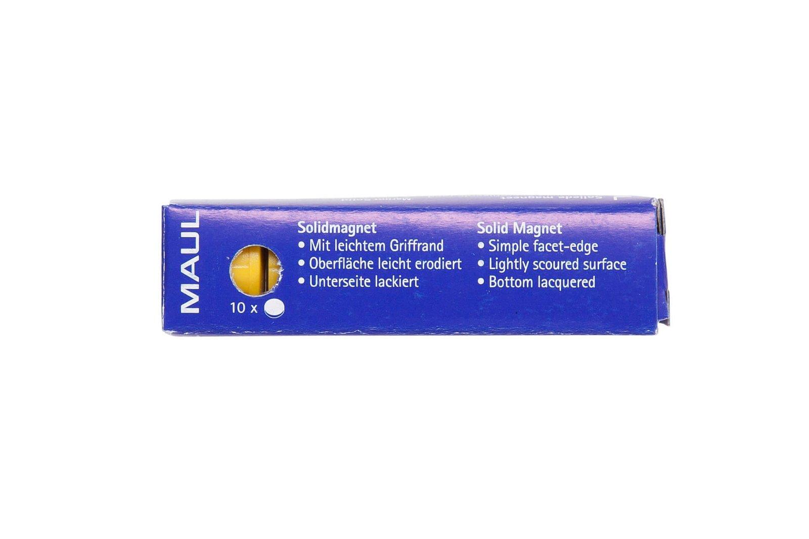 Magnet MAULsolid