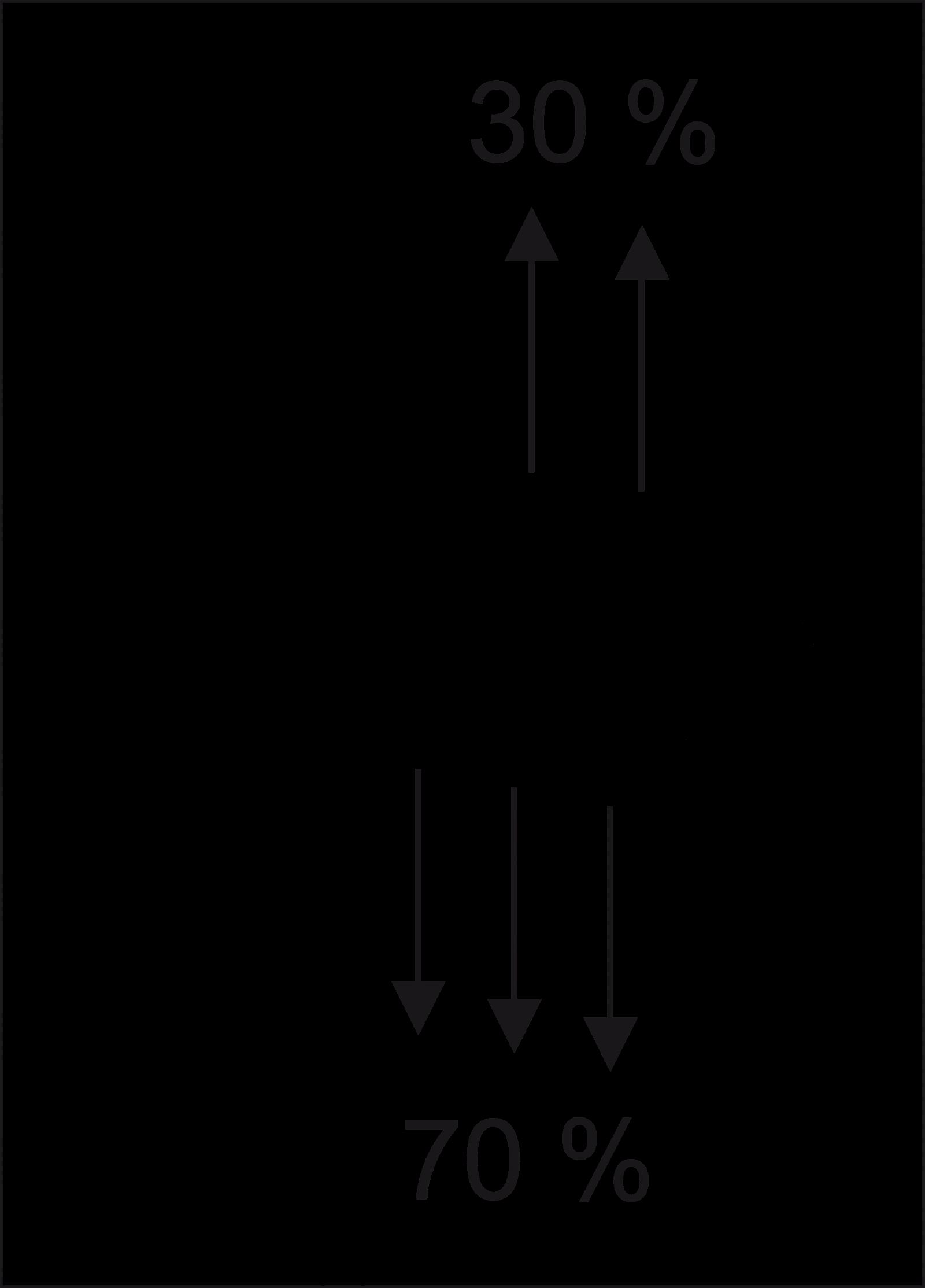 Energiespar-Standleuchte MAULcentauri, dimmbar