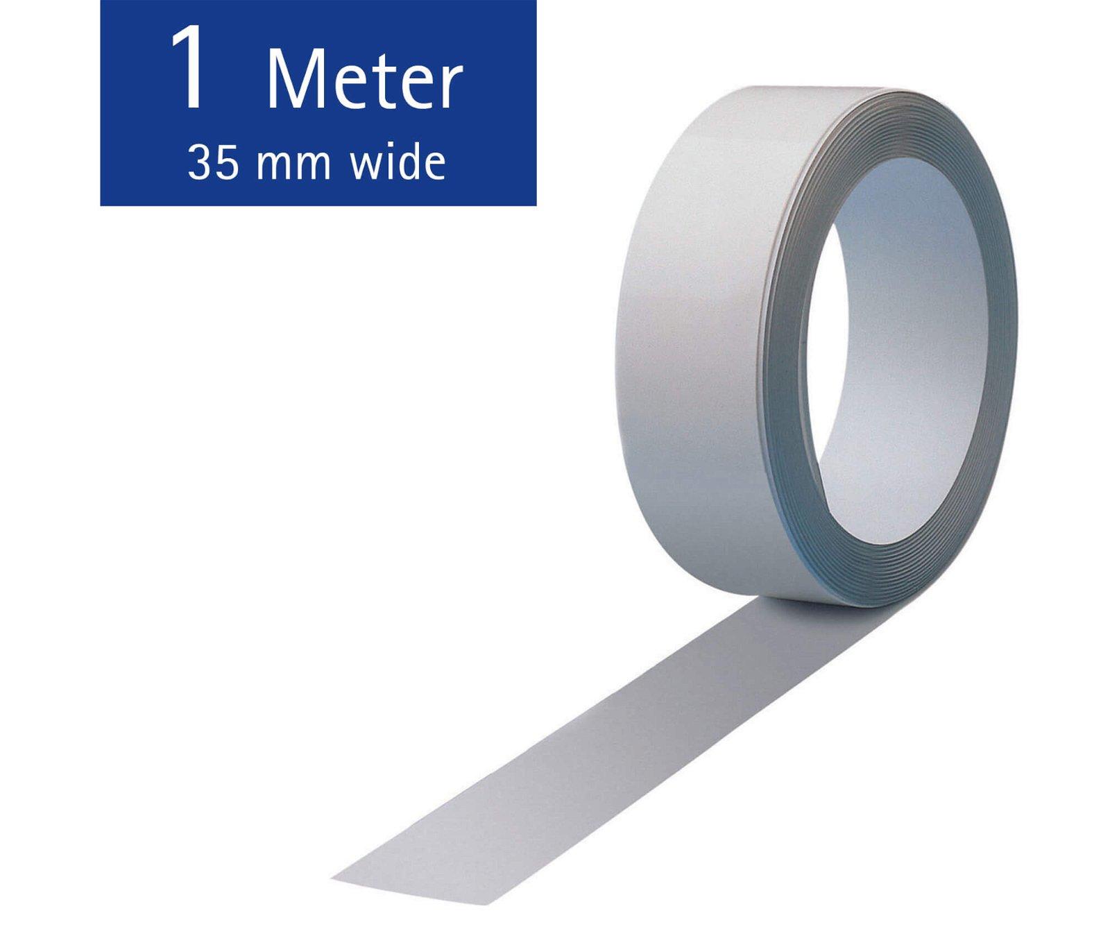 Ferroband, Länge 1 m, weiß