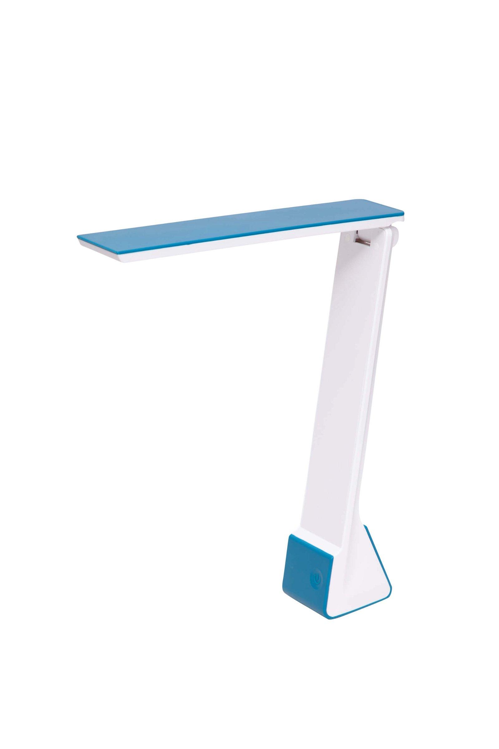 Akku LED-Leuchte MAULseven colour vario - atlantic blue