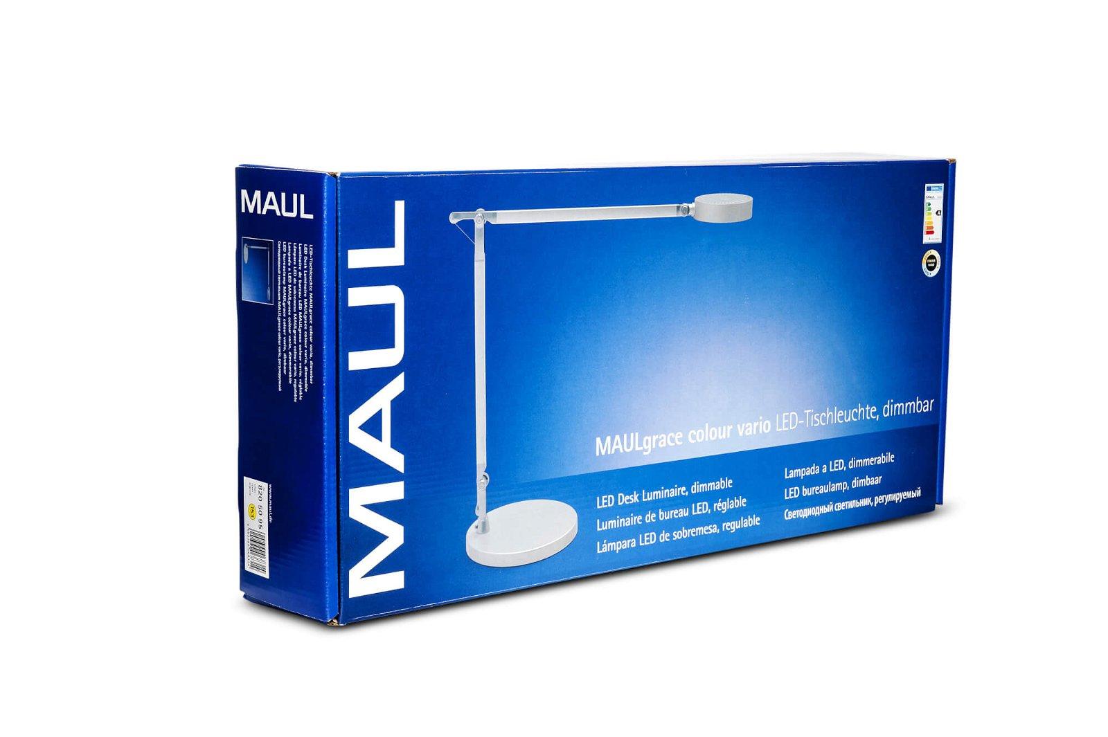 LED-Tischleuchte MAULgrace