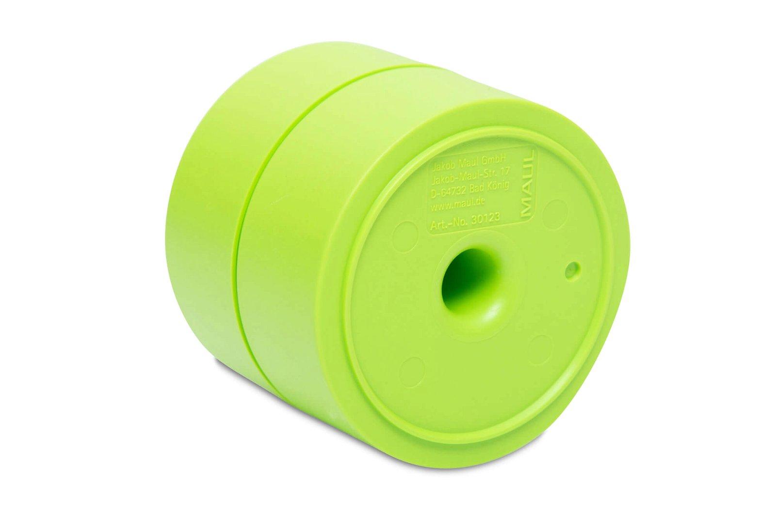 Klammernspender MAULpro, hellgrün