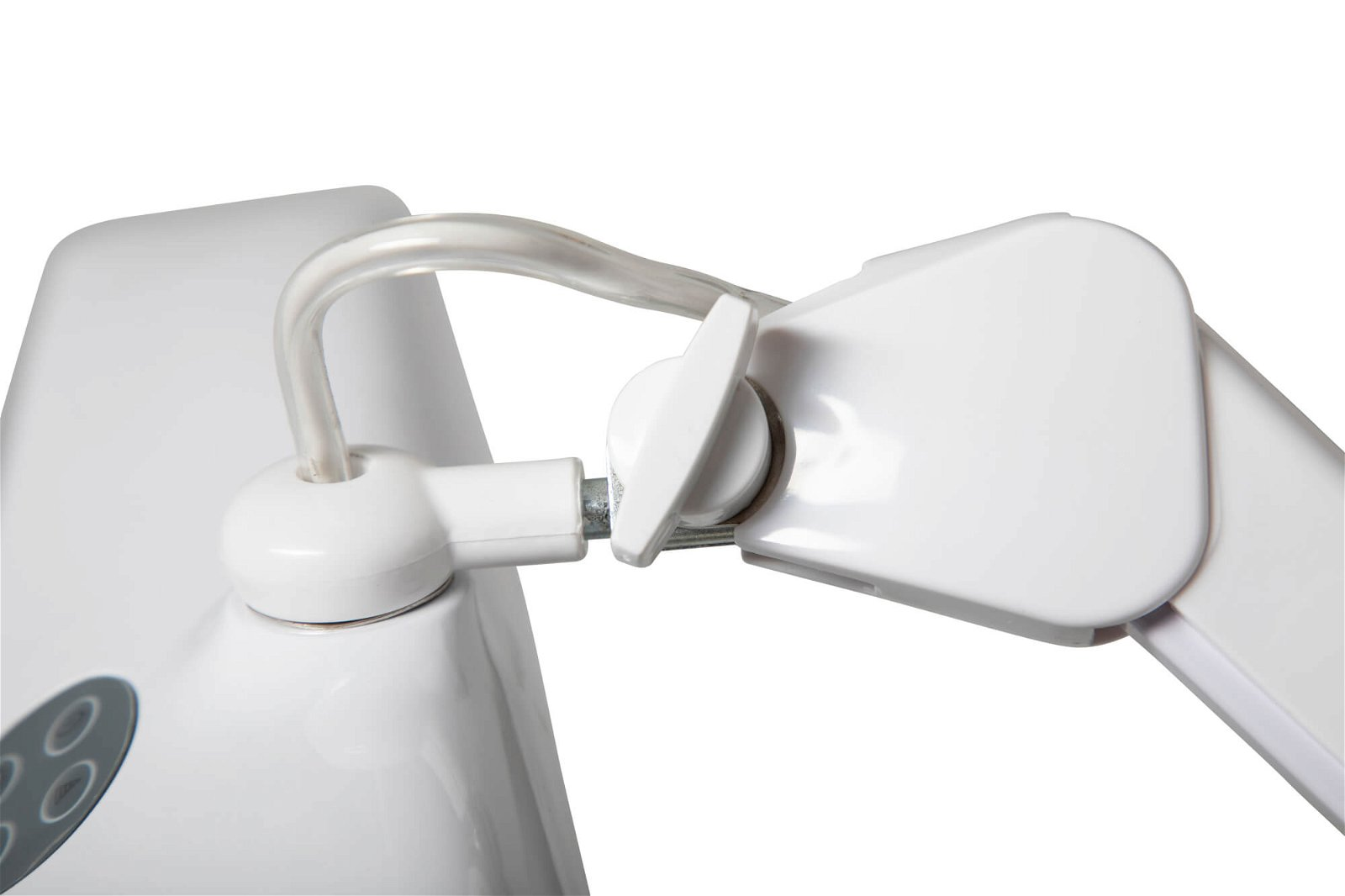 LED-Tischleuchte MAULwork, dimmbar