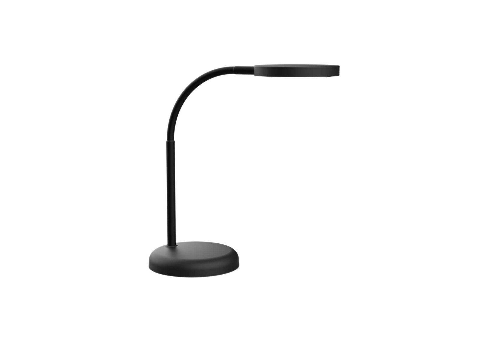 LED-Tischleuchte MAULjoy - schwarz