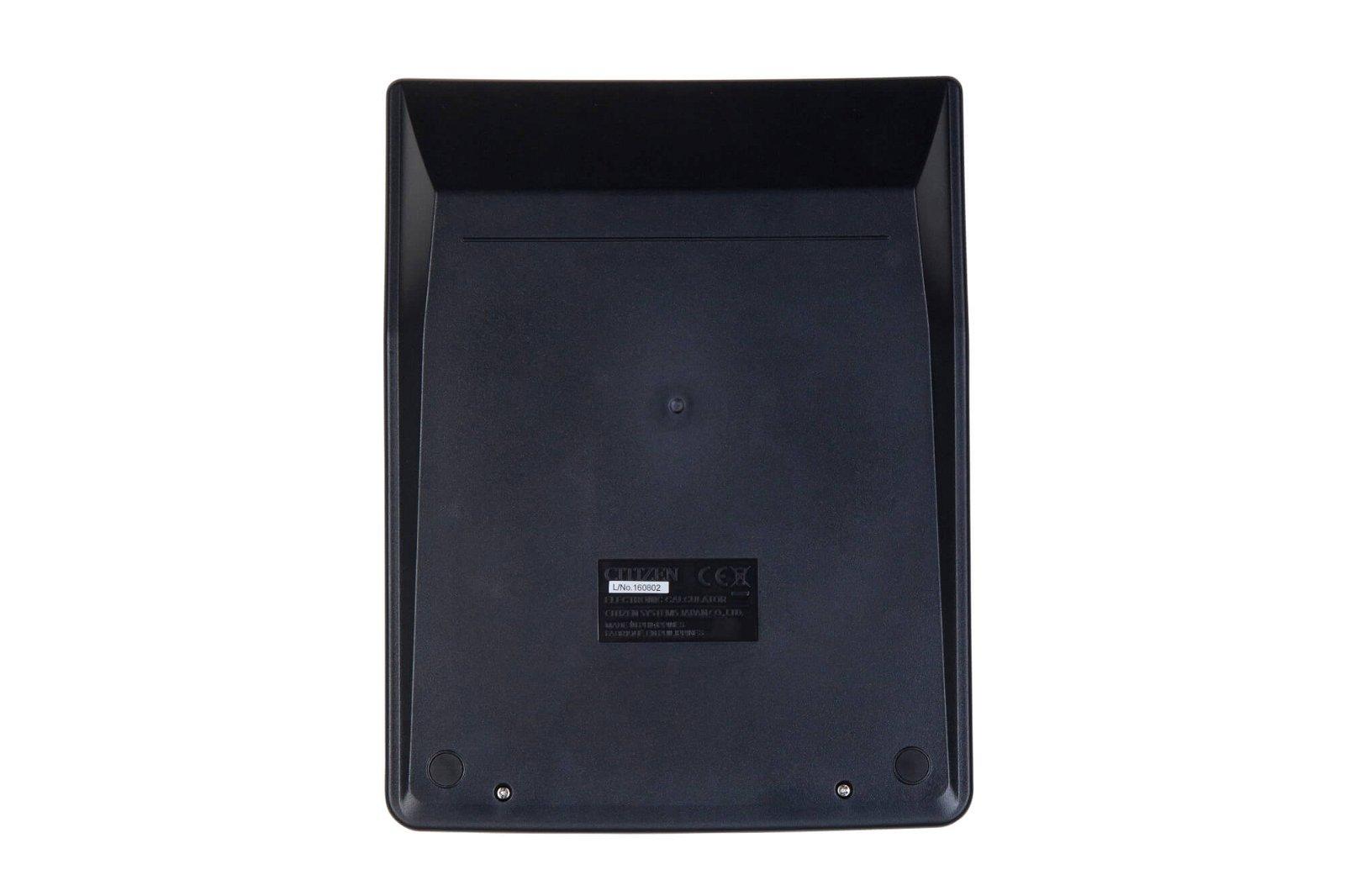 Tischrechner SDC 444S, schwarz