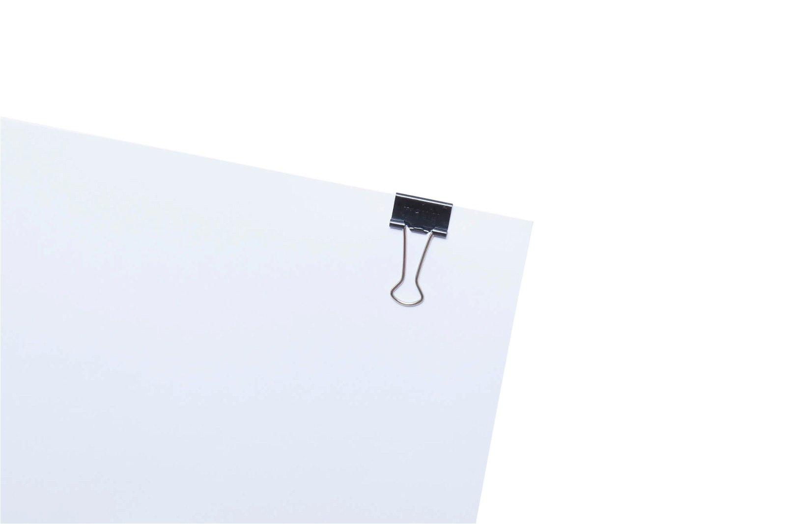 mauly 214, Breite 19 mm, 12 St./Ktn., schwarz