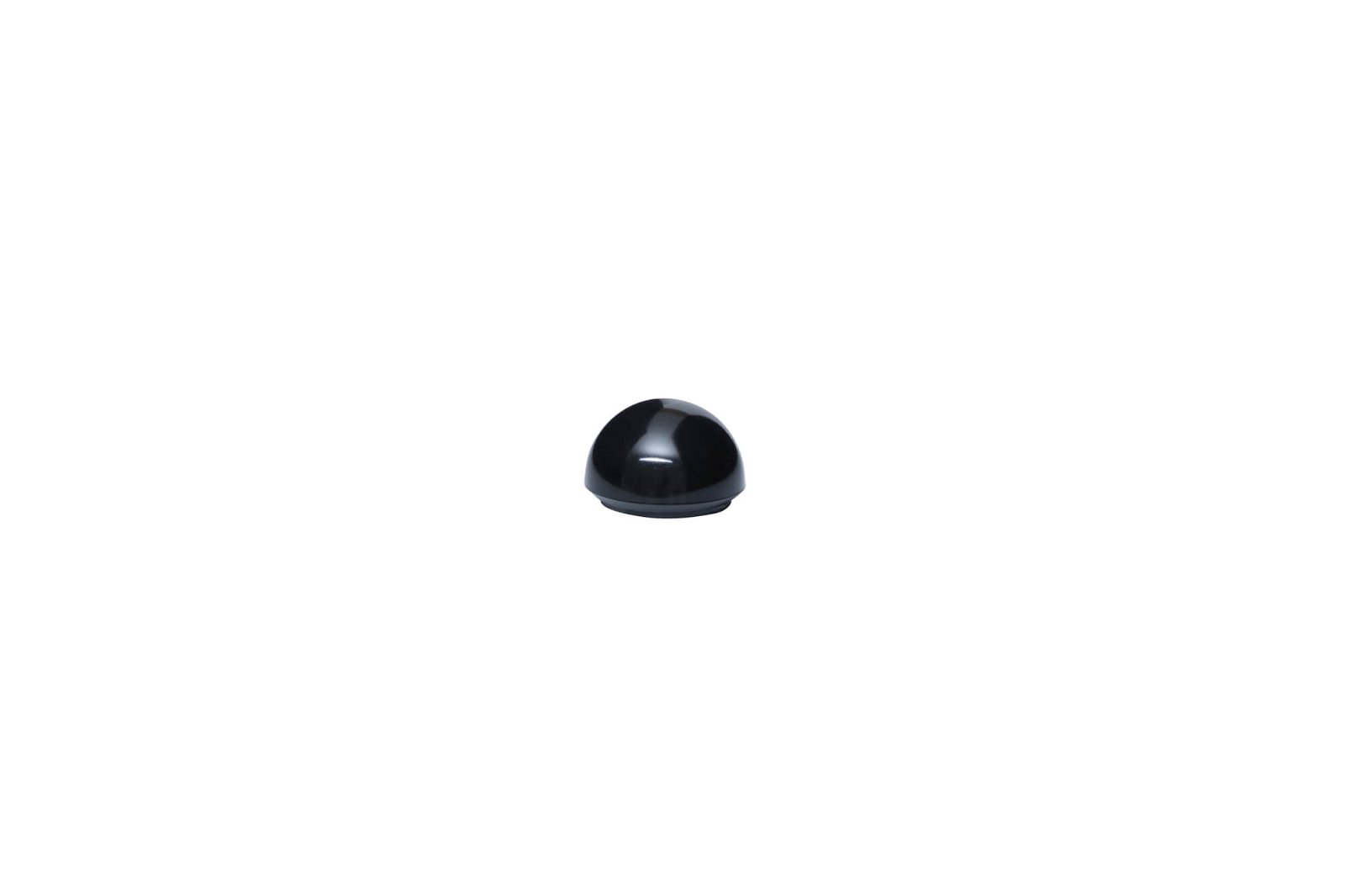 Kugel-Magnet Ø 30 mm, 0,6 kg Haftkraft, 10 St./Set, schwarz