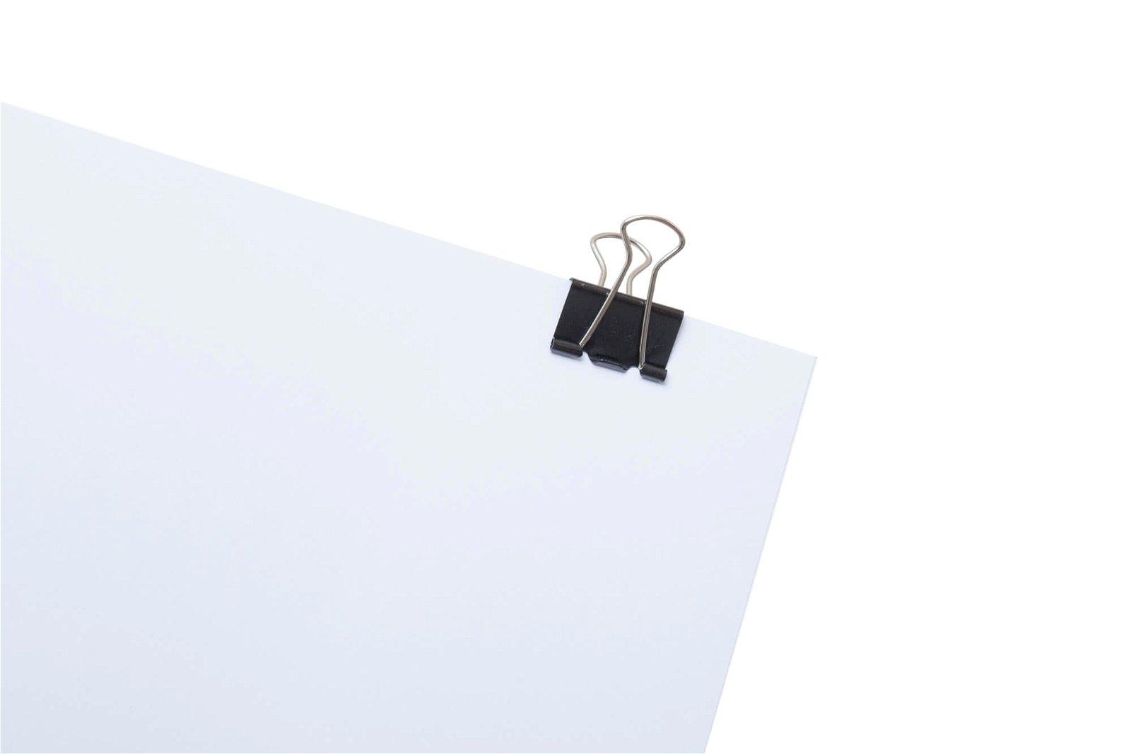 mauly 214, Breite 25 mm, 12 St./Ktn., schwarz