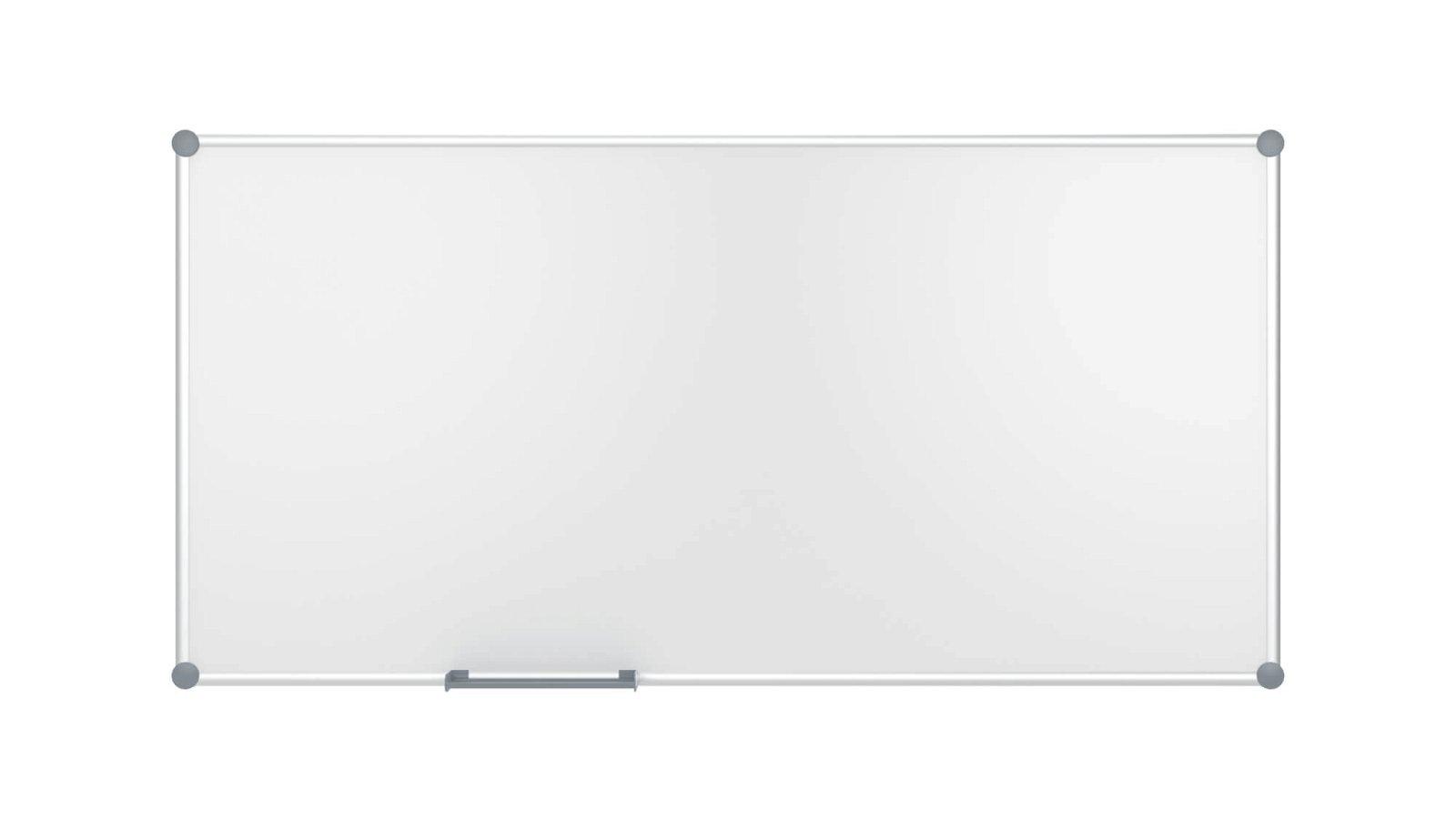 Whiteboard 2000 MAULpro, 90x180 cm, grau