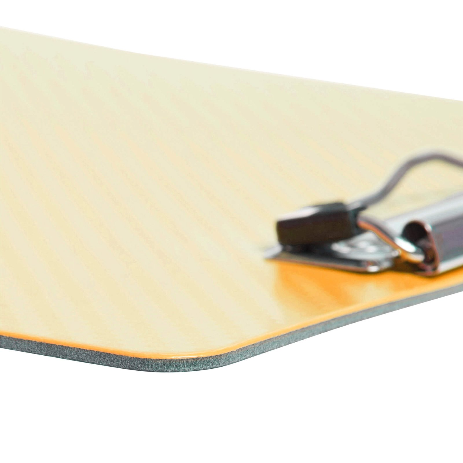 A4 Schreibplatte MAULflexx, orange