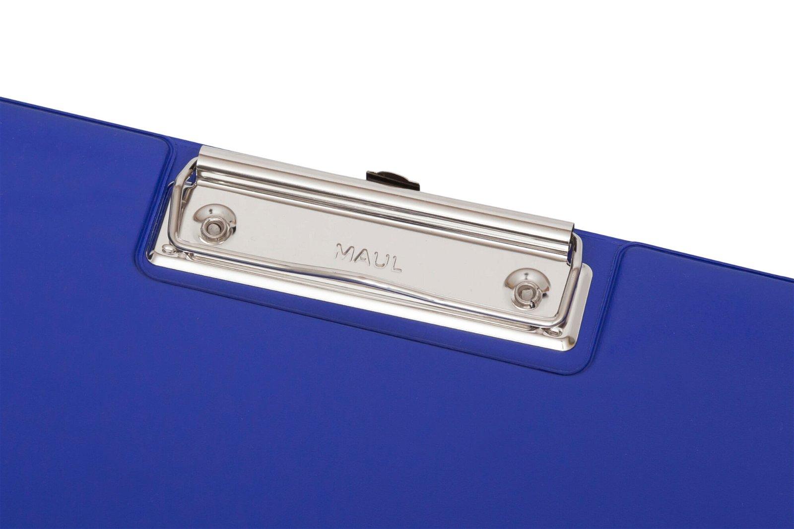 Schreibmappe mit Folienüberzug
