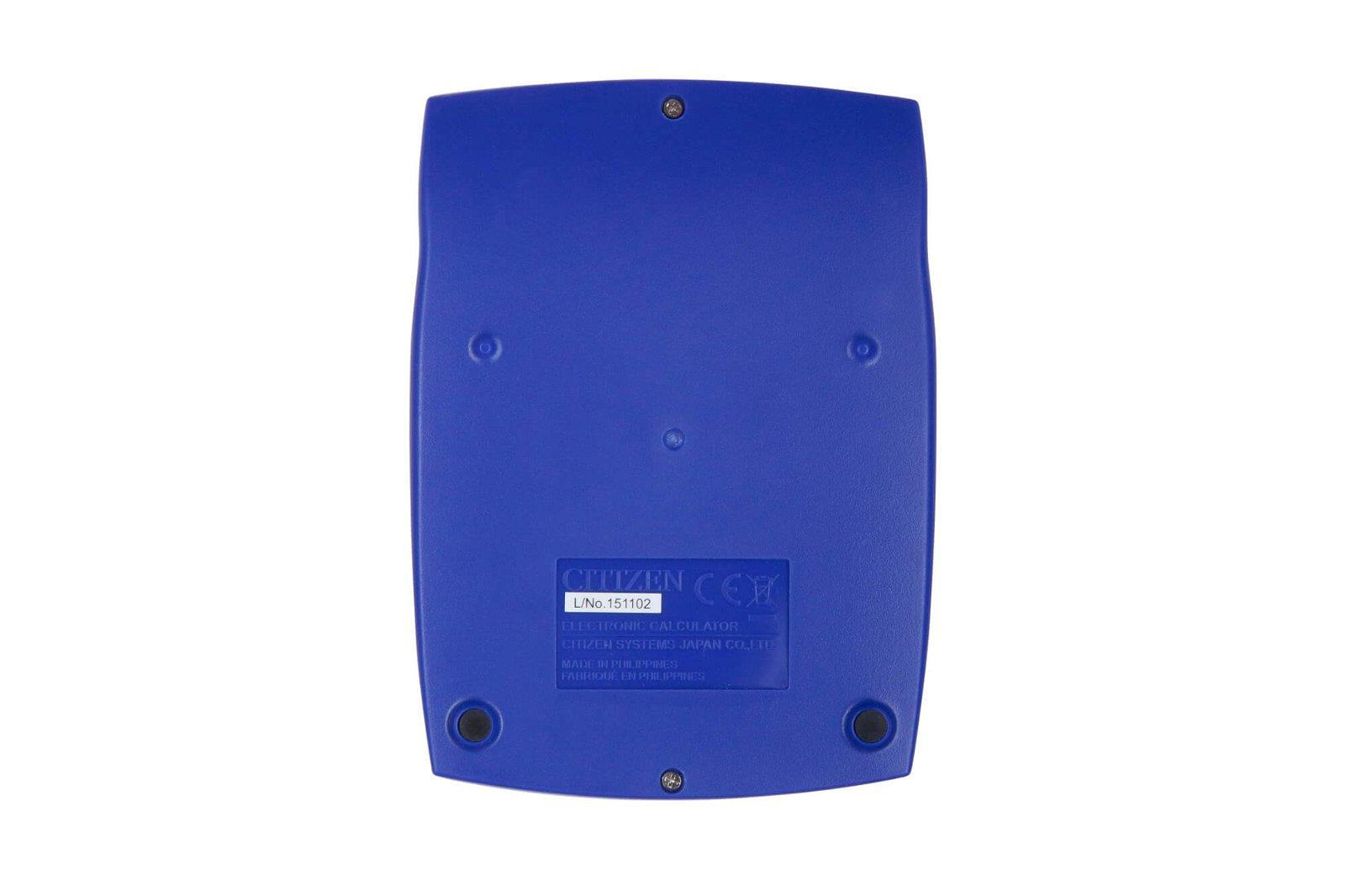 Tischrechner SDC 450NBLCFS semi, hellblau