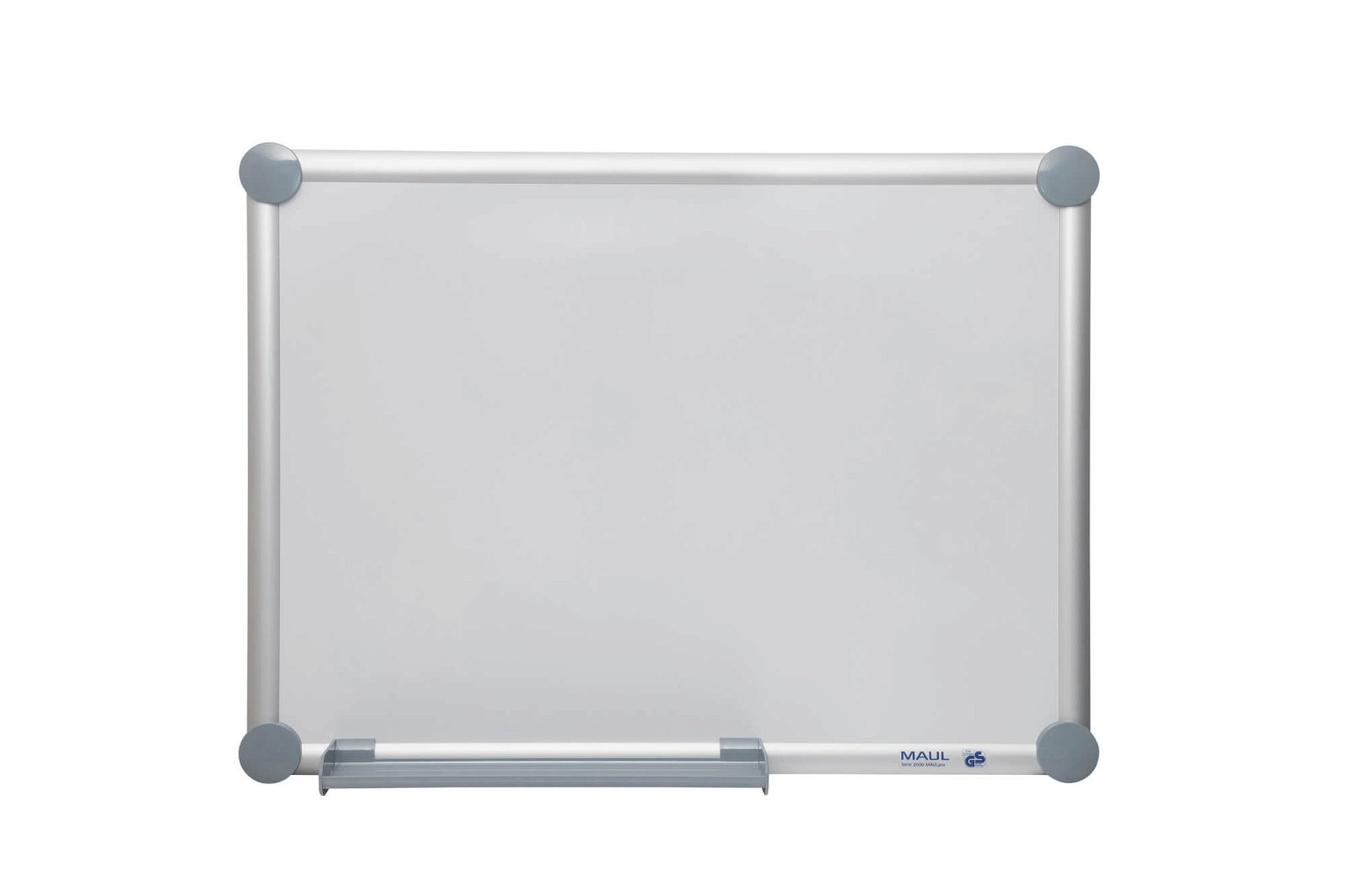 Whiteboard 2000 MAULpro, 45x60 cm, grau