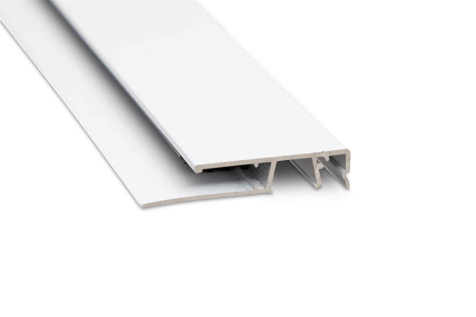 Klemmleiste MAULgrip, Aluminium
