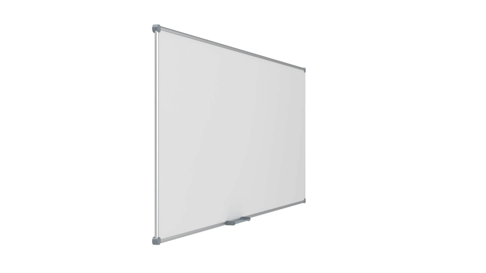 Whiteboard 2000 MAULpro, 120x300 cm, grau