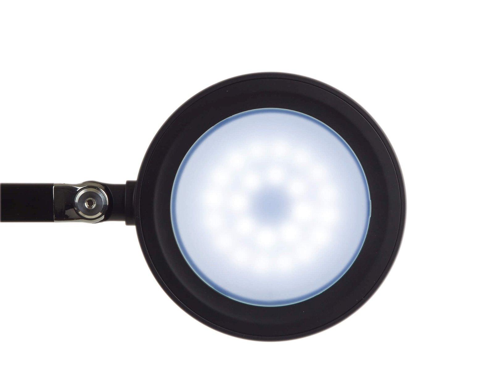LED-Tischleuchte MAULgrace colour vario, dimmbar