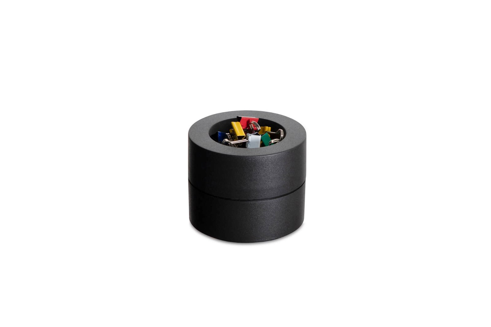 mauly®-Spender Eco, schwarz