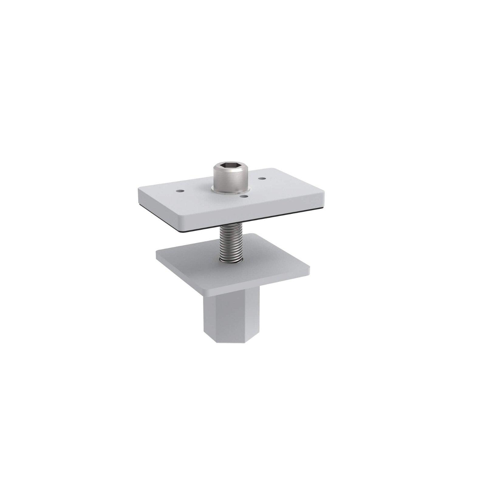 Tischeinbau Adapter für LED-Standleuchte MAULsirius