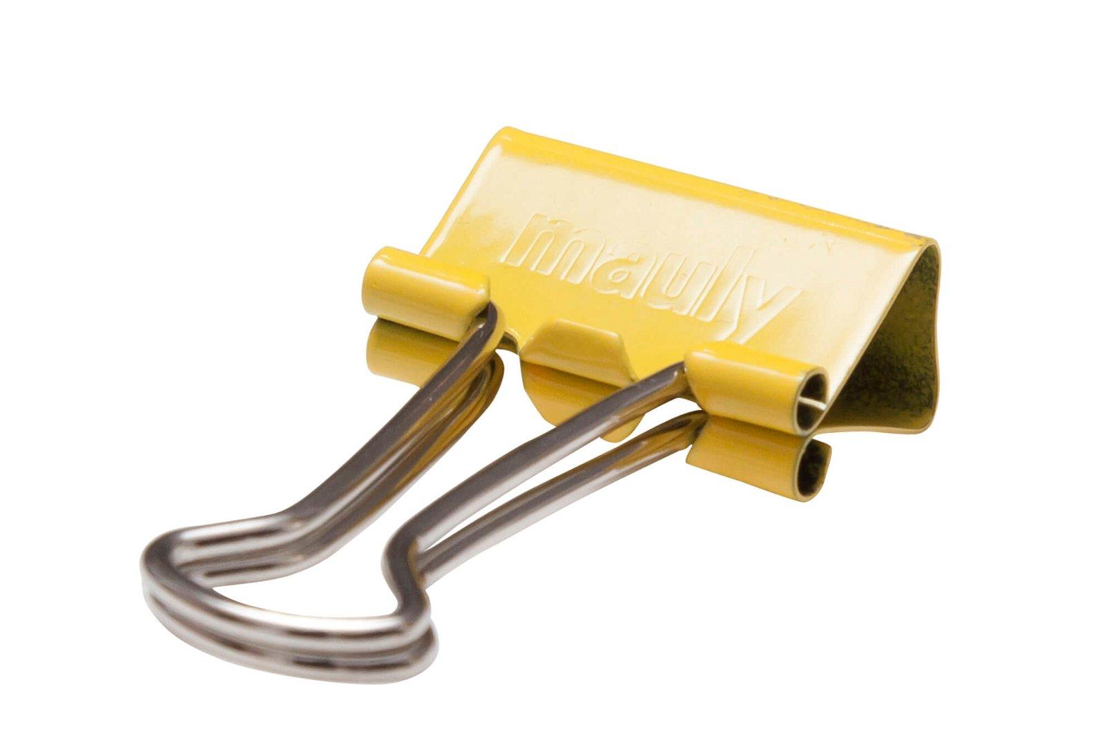 mauly 214, Breite 19 mm, 12 St./Ktn., gelb