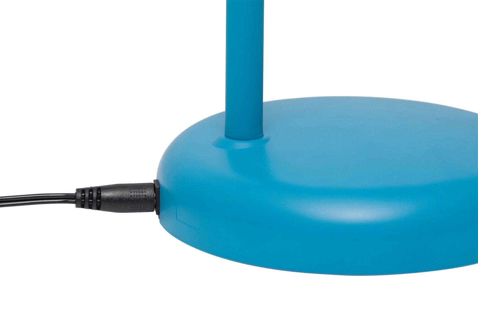 LED-Tischleuchte MAULjoy - atlantic blue