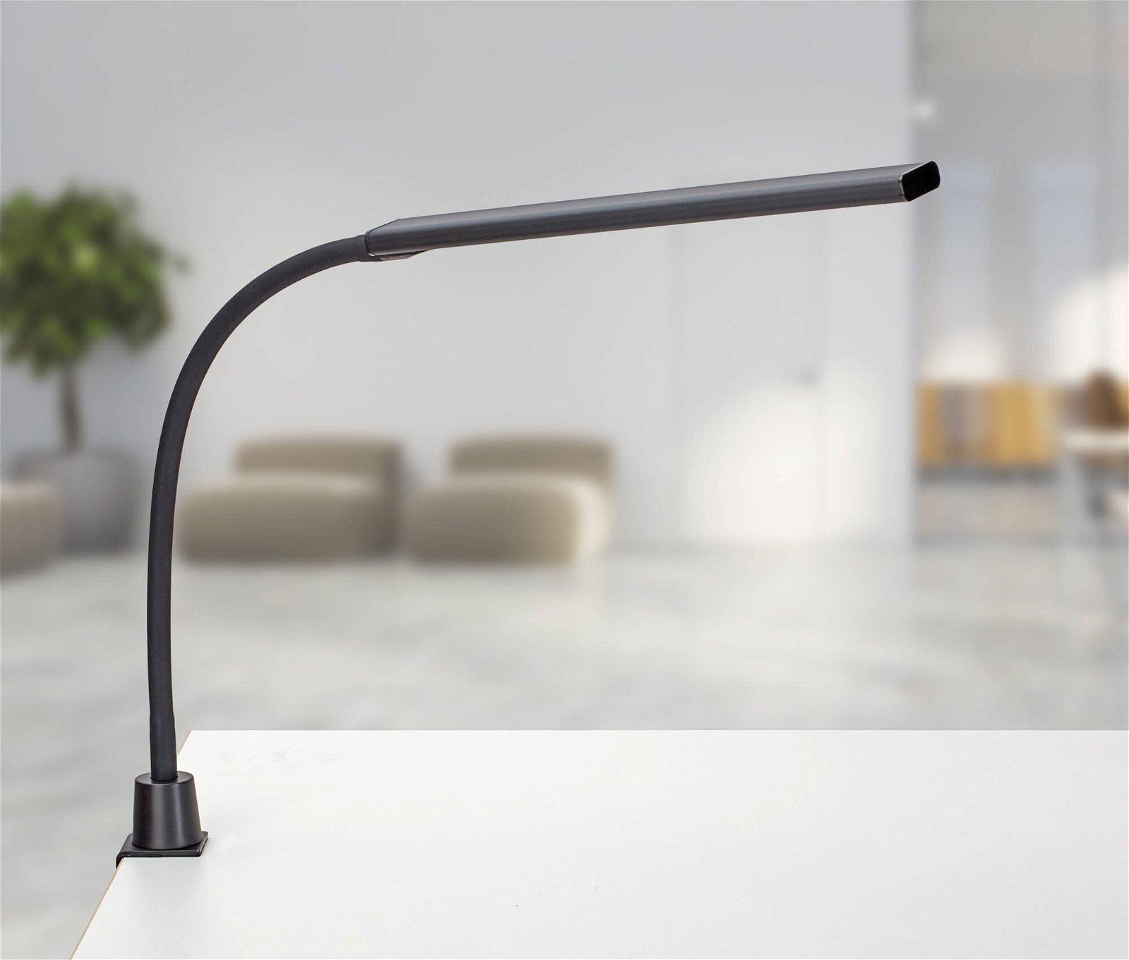 LED-Tischleuchte MAULpirro, dimmbar