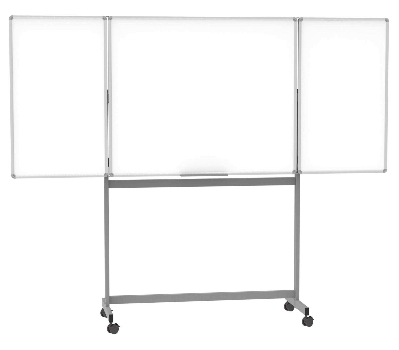 Mobile Klapptafel MAULstandard 100 x 150 cm
