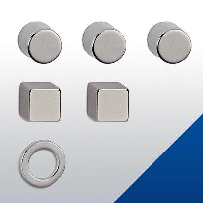 Neodym-Magnete bei MAUL