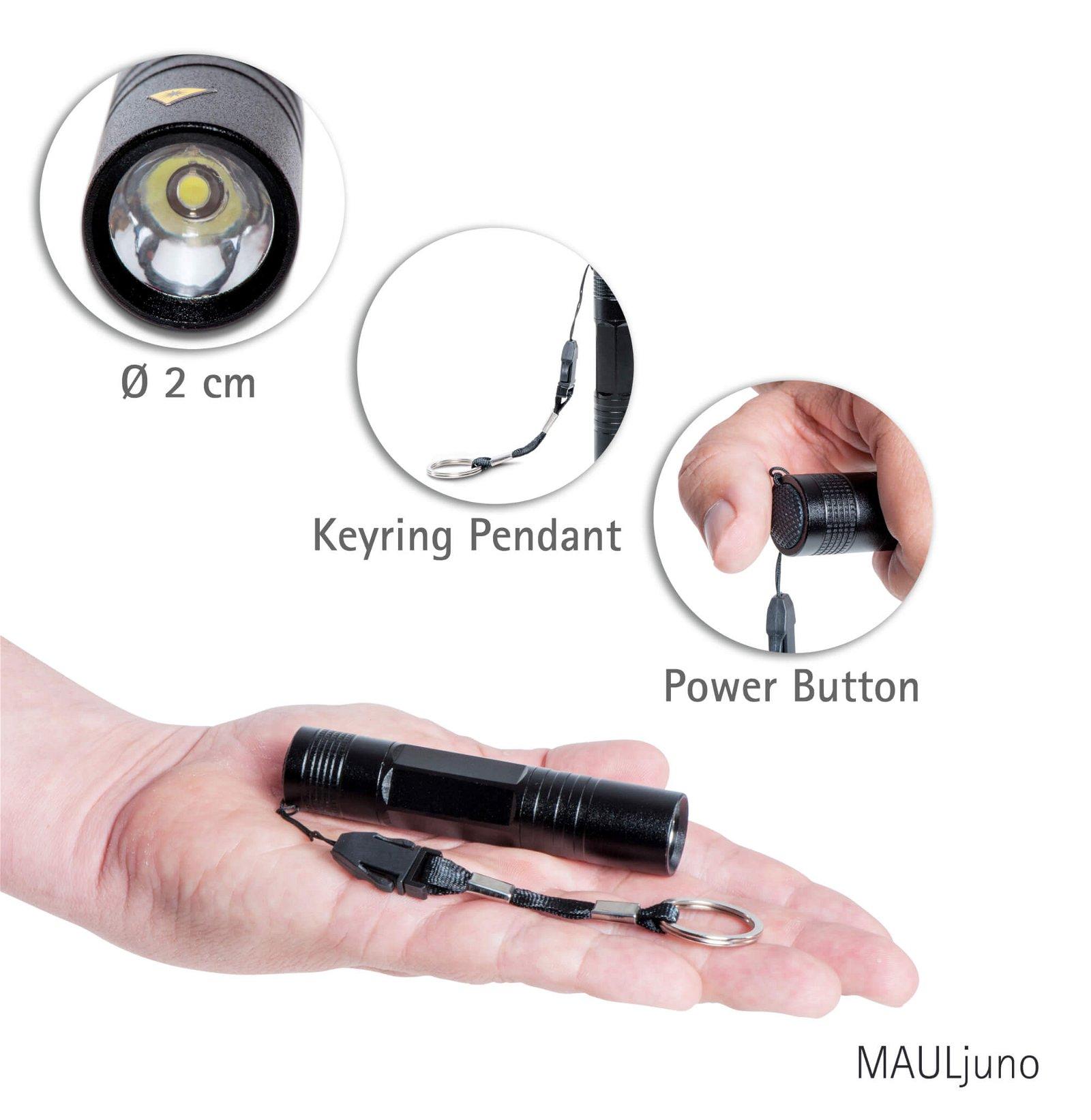 LED-Taschenlampe MAULjuno