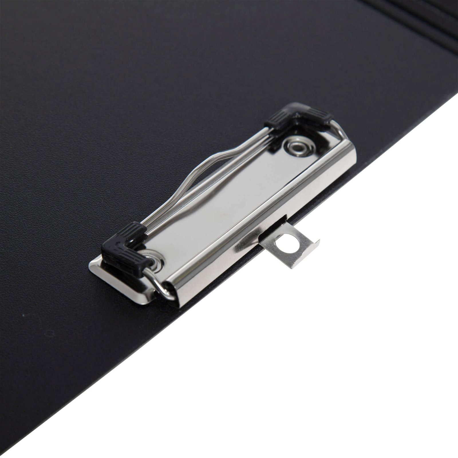 A4 Schreibmappe MAULflexx, schwarz