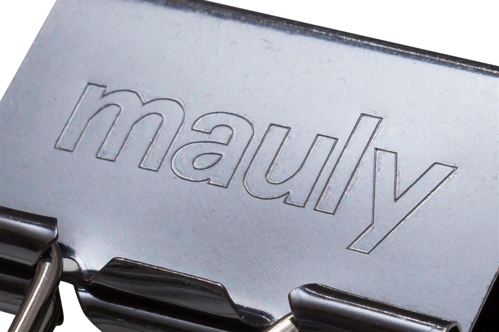 mauly 215, Breite 51 mm, 6 St./Btl., schwarz