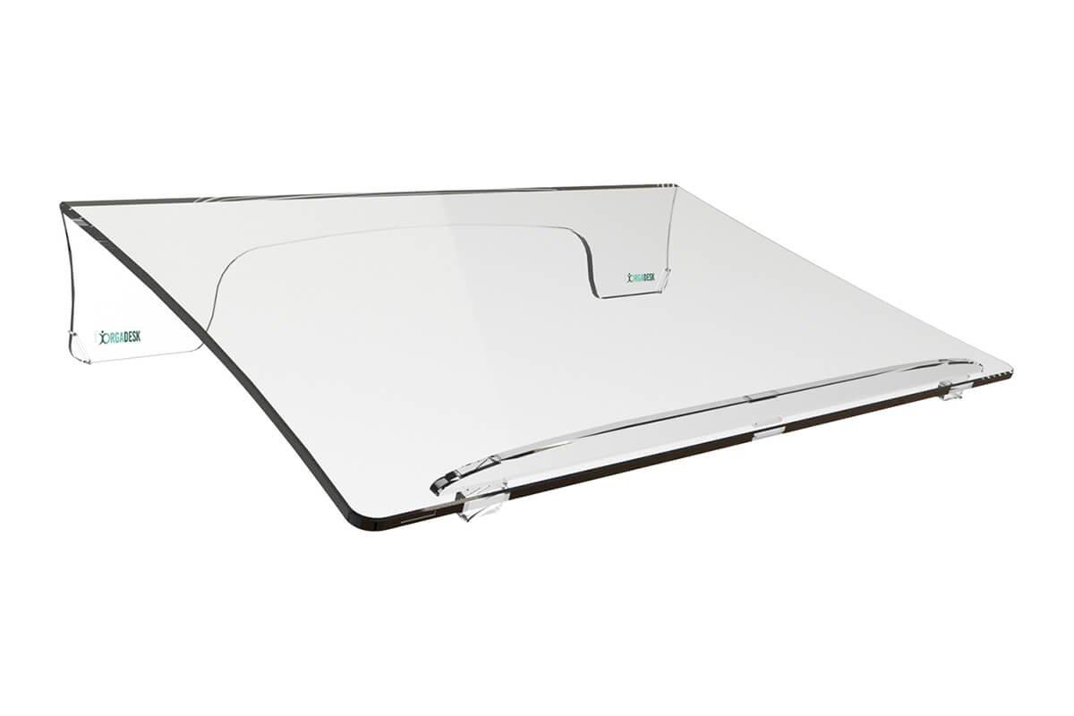 Orgadesk Basic T, ergonomischer Dokumentenhalter