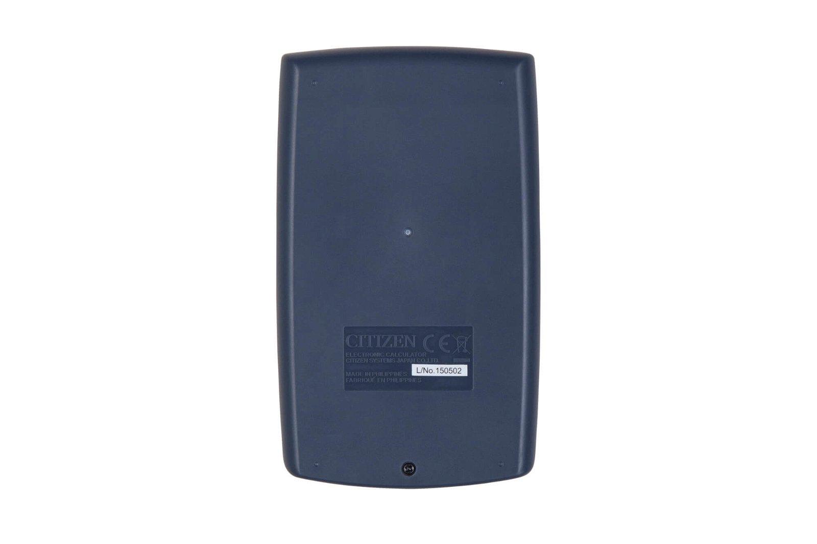 Taschenrechner CPC 112WB, silber