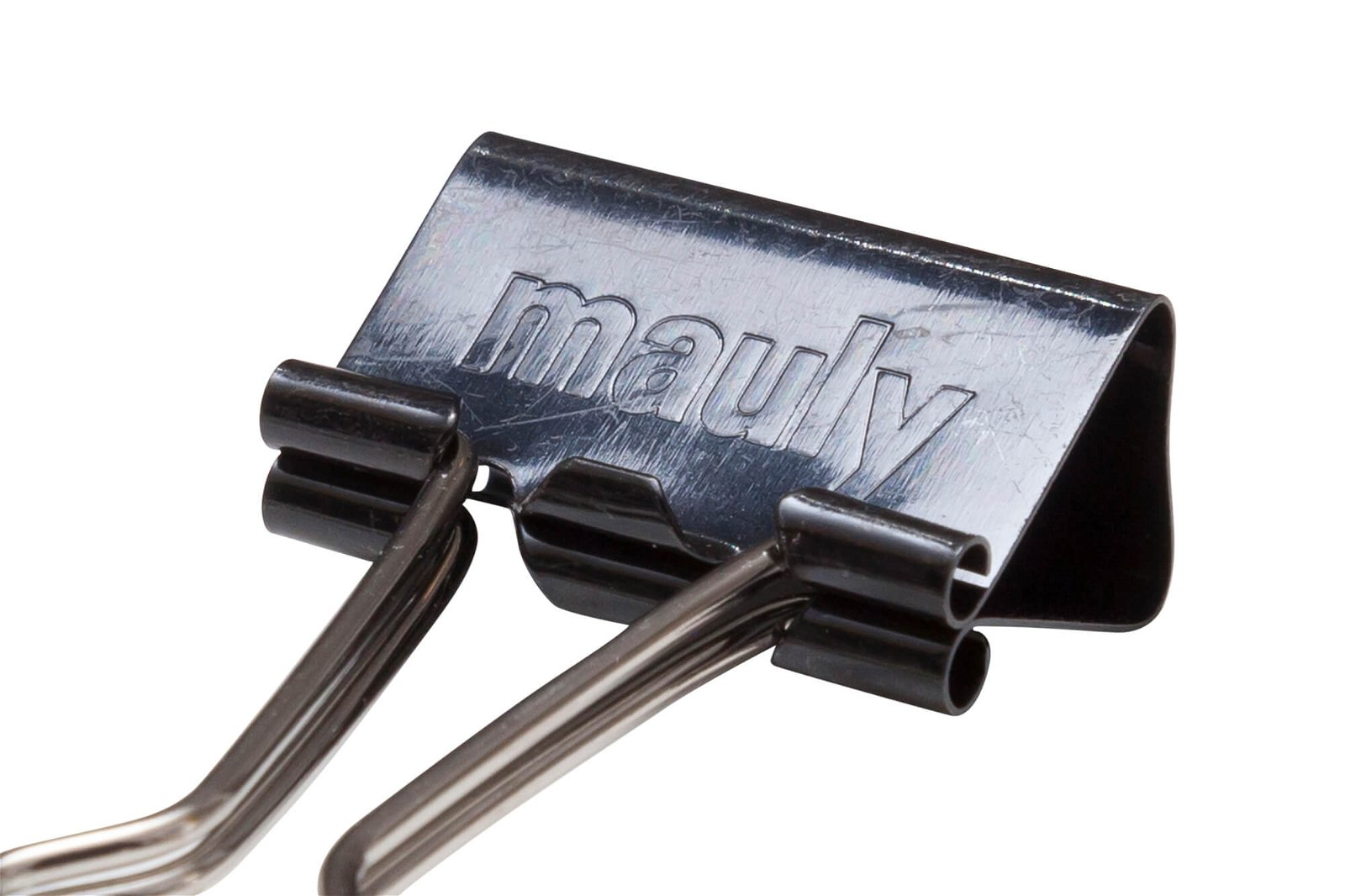 mauly 215, Breite 25 mm, 12 St./Btl., schwarz